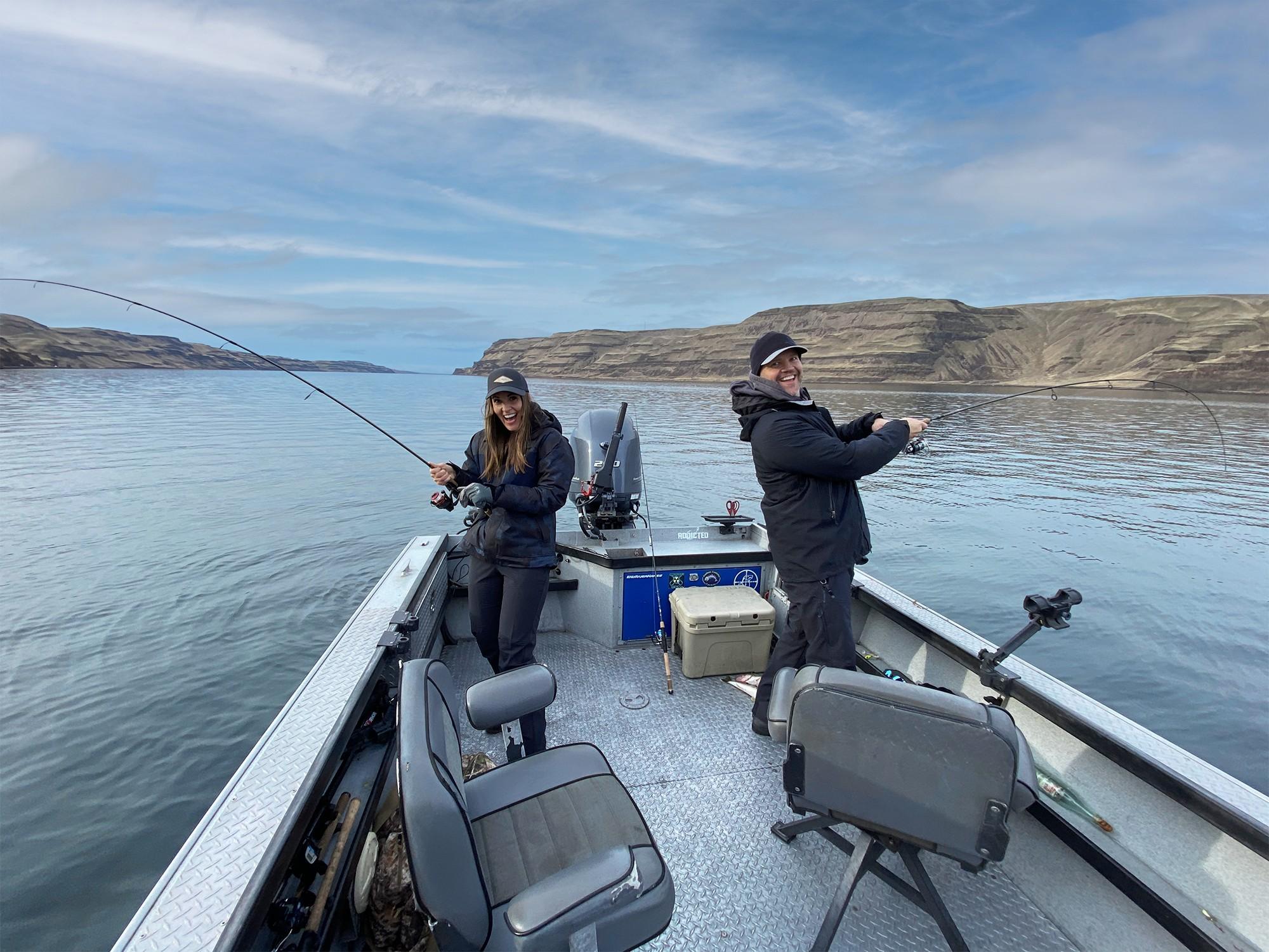 Millertime Fishing